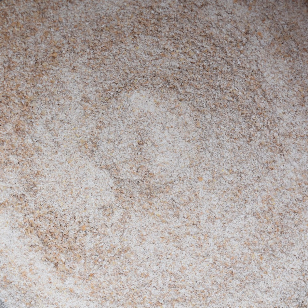 wholemeal flour from Skyfall wheat
