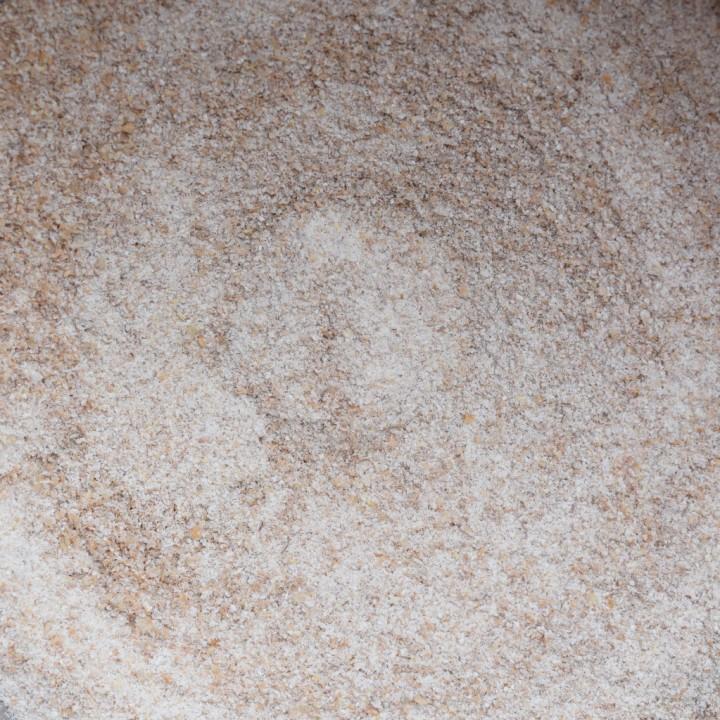 wholemeal flour from Skyfall wheat
