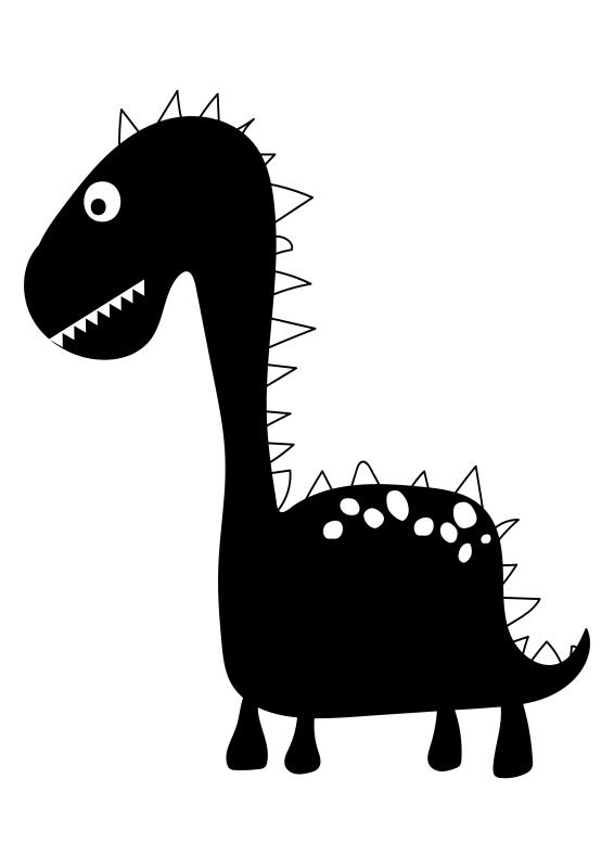 diplodocus mini screen